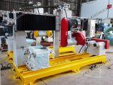 Machine de découpage en pierre de fléau pour la fabrication du balustre (SYF1800)