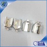 Estampage nickelé fait sur commande de précision d'acier inoxydable en métal