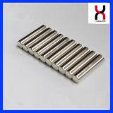 Seltene Massen-Neodym-Magnet des Zylinder-N42