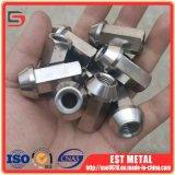 De Bouten 6al4V van de Kegel van het Handvat van het Wiel van Ti van het titanium