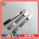 Barco de la evaporación del tungsteno de la fuente de China Baoji para Metalizer