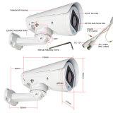 Sistema de CCTV de 2MP 4 en 1 Ahd Bullet 4x Zoom Cámara PTZ