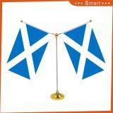 Дешевый национальный флаг таблицы офиса всех стран