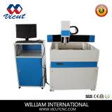 Mini macchinario di taglio di CNC per incisione di alluminio (VCT-6040R)