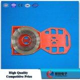 19X0.7mm de Band van het Roestvrij staal voor Kabelklemmen/Montage ADSS