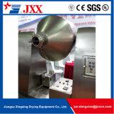 Le séchage sous vide conique rotatif de la machine pour le séchage de la poudre chimique