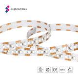 Wasserdichtes flexibles 3014 LED Streifen-Licht RGB der Großhandels-UL-Cer RoHS Bescheinigung-