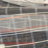 Tessuto chimico del poliestere del tessuto dell'indumento del tessuto del jacquard per l'indumento del vestito