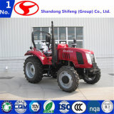 Agricultural Equipment Mini Farmtractor/Wheel Tractor/Garden Tractor for Salts/Compact Tractor Front Loader/Compact Tractor Attachments/Compact Tractor