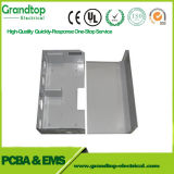 China fabricante de peças de chapa de metal de alta qualidade de fabricação de metal da placa