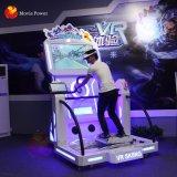 Tanz, der das neue Vr Säulengang ehrfürchtige Vr Produkt-Ski fahrende Spiel schachtelt