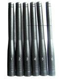 GSM/3G/4G+Spycamera Hemmer/mehrfache Bänder, Mobiltelefon-Signal-Hemmer der Antennen-3watt 6; Mobiltelefon WiFi, Lojack, GPS-Signal-Blocker/Hemmer G-/MCDMA 3G/4G