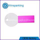 Mecanismo impulsor dominante cristalino del USB de la dimensión de una variable con la insignia libre 16GB