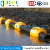 Uso in mare aperto del bacino galleggiante del trasporto dell'oceano sul Floater della gomma piuma dell'HDPE