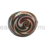 De kleurrijke Speciale Rokende Pijp van het Glas van het Ontwerp (S-PK-473)