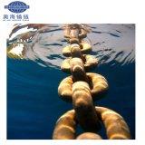 USD900 на тонну U3 K3 17.5-162Dia мм металлические цвета на шпильке цвета морской Anchor цепь