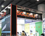 Алюминий выставке дизайн дисплей