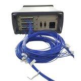 24의 채널 통신로 (AT4524)를 가진 디지털 온도 기록 장치