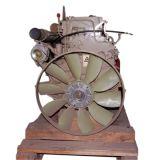 De Motor van Cummins ISM11 voor het Voertuig van de Techniek
