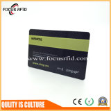 Cartão da alta qualidade RFID para o negócio/presente/cartão da lealdade/pagamento