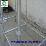 Stahlbaugerüst Cuplock Standard-Hauptbuch
