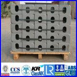 鋳造鋼鉄ISOの1161年の容器すみ金具