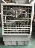 Refroidisseur de ventilateur de refroidissement de stand d'étage de Commerical et d'air d'Evaporaitve