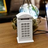 De industriële Luchtbevochtiger van de Telefooncel 300ml met het Draagbare Veranderen van 7 Kleur USB
