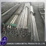 Carrée / rectangulaire en acier inoxydable Tube en acier de 201 316 304 Tuyau en acier inoxydable