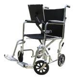 El sillón de ruedas ergonómico de la computadora portátil monta el brazo con la dirección y la altura ajustables