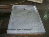 Natural Solid Granite/Marble for Shower Bases