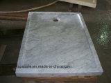 Granit solides/marbre naturel à base de douche