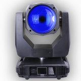 При установке освещения используйте высокой мощности 350 Вт Sharpy перемещение светового пучка света