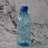 330ml gourde en plastique PET transparent