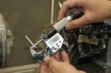 micrometro esterno di 25-50mm Digitahi con il tasto cinque