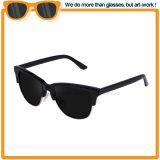 La promoción PC Metal Frame CE400 gafas de sol lentes de rayos UV