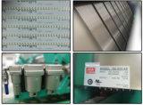 Efficace stable et élevé de machine de trieuse de couleur d'anacarde de haute performance