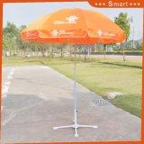 De in het groot Hete Paraplu Van uitstekende kwaliteit van het Strand van de Verkoop Promotie Goedkope