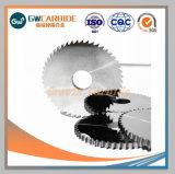 China Fabricação Professional Tct Multi a lâmina da serra para ripar Cortar madeira