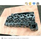 Qsb4.5 4.5L terminam a cabeça de cilindro com válvula 3973655