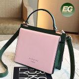 Sac à main de marque fashion Lady sacs sac de bonbons Giarl couleur de haute qualité en provenance de Chine de l'épaule PU Femme SY8638