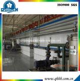 Linea di produzione automatica del rivestimento della polvere