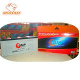 Свинцово-кислотный аккумулятор сухого хранения автомобильной зарядки аккумуляторной батареи N120 12V120ah