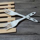 Compostable PLA 칼붙이