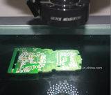 Optische 3D Visie die het Testen Machine meten