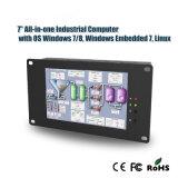""""""" PC del panel del LCD del marco abierto 7 para la aplicación industrial"""