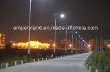 60W Straßenlaterneder Sonnenenergie-LED für im Freienbeleuchtung
