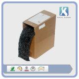 Материал заполнения шерстей нержавеющей стали и управление мышей