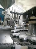 Máquina de enchimento inteiramente automática da pomada & do creme & da pasta