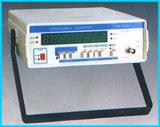 Los cables de acero/medidor de potencia